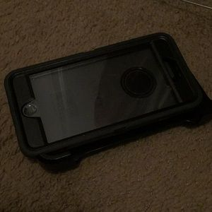 Otter box defender case for iPhone 6 Plus